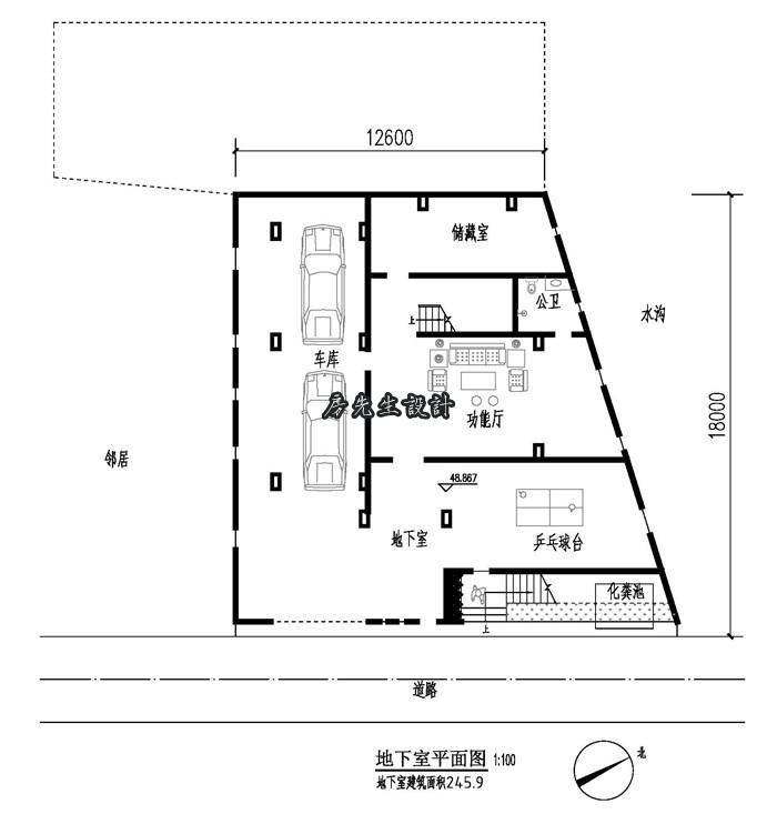 房先生别墅设计 衢州欧式风格别墅图纸设计 带地下室车库 下载次数,地下室,衢州,风格 欧式风格别墅设计案例 171726kgqzqtamud13s1kr