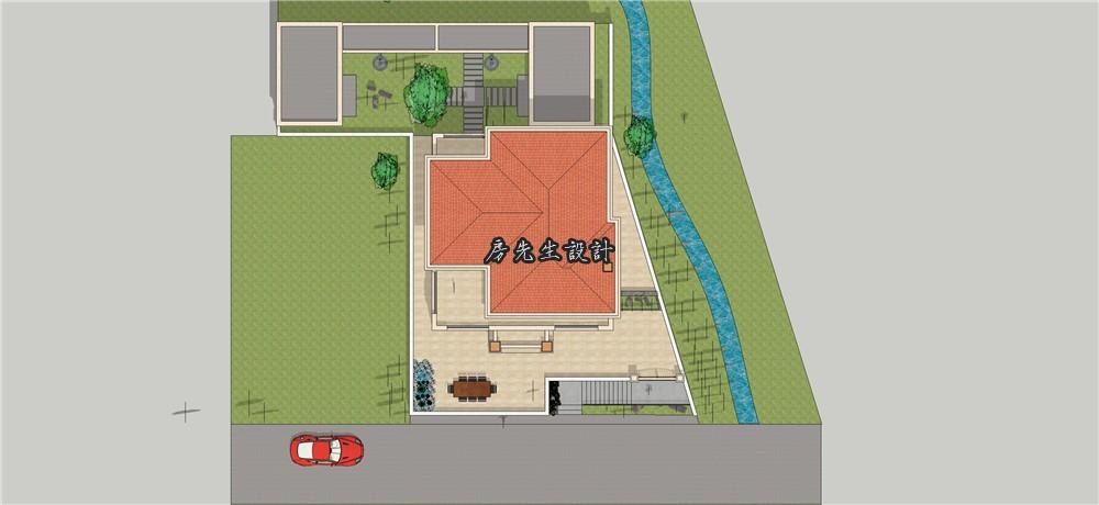 房先生别墅设计 衢州欧式风格别墅图纸设计 带地下室车库 下载次数,地下室,衢州,风格 欧式风格别墅设计案例 184703zt04iiz5vf47o27a