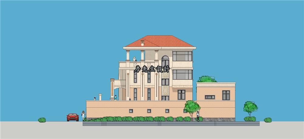 房先生别墅设计 衢州欧式风格别墅图纸设计 带地下室车库 下载次数,地下室,衢州,风格 欧式风格别墅设计案例 184704ui4g9dc4fggjjc4z